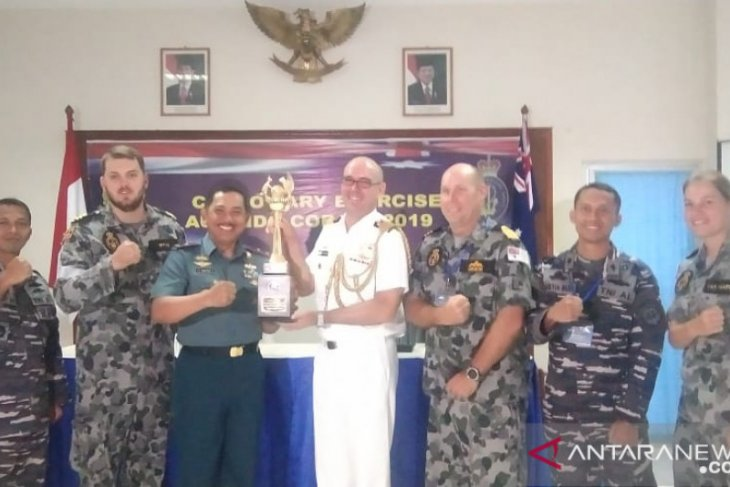 Indonesia, Australia conduct joint maritime patrol exercise in NTT