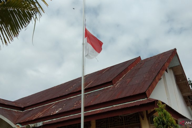 West Papua's Doom Island mourns B.J. Habibie