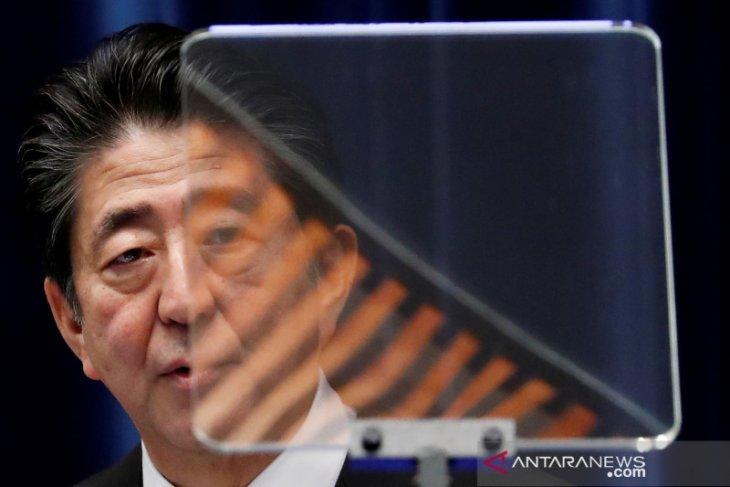 Mendag Jepang mundur terkait skandal melon dan kepiting