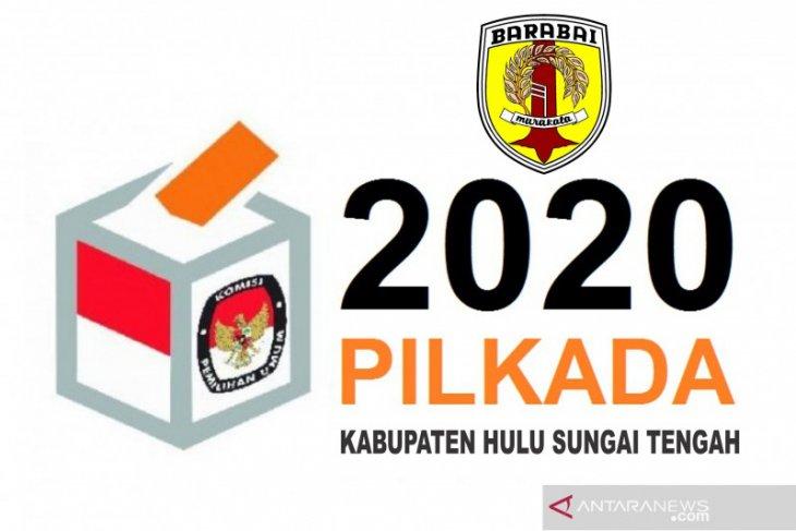 Empat kandidat nyatakan maju di Pilkada HST, ada yang masih malu-malu