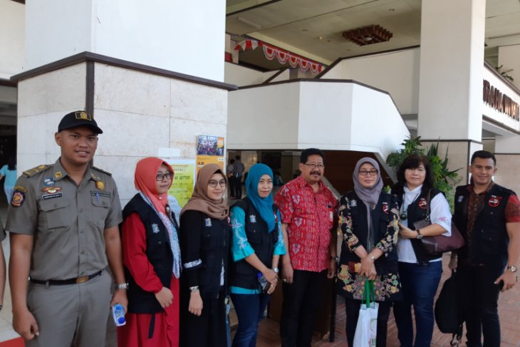 Dinkes Surabaya sosialisasikan Perda KTR di kampus