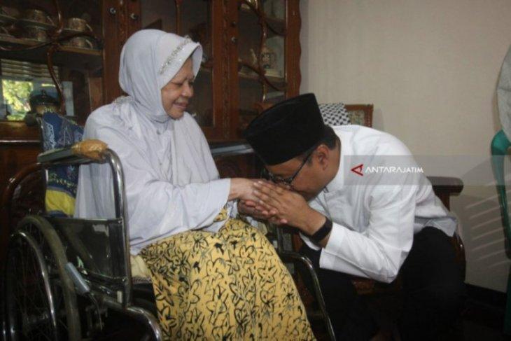 Rhoma Irama sampaikan dukacita meninggalnya Ida Laila