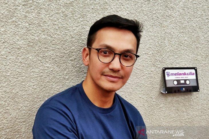 Aktor Gunawan pernah sembunyi di kolong tempat tidur saat shalat Idul Fitri
