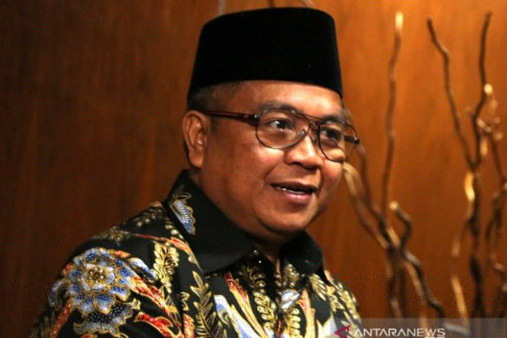 Pemkab Aceh Barat sediakan 1.000 Hektare untuk mantan kombatan  GAM