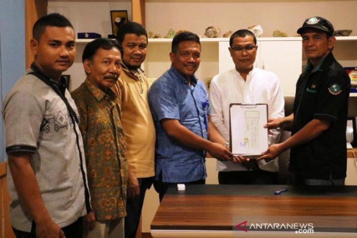Pemerintah Aceh akan promosikan batu giok ke  Hongkong