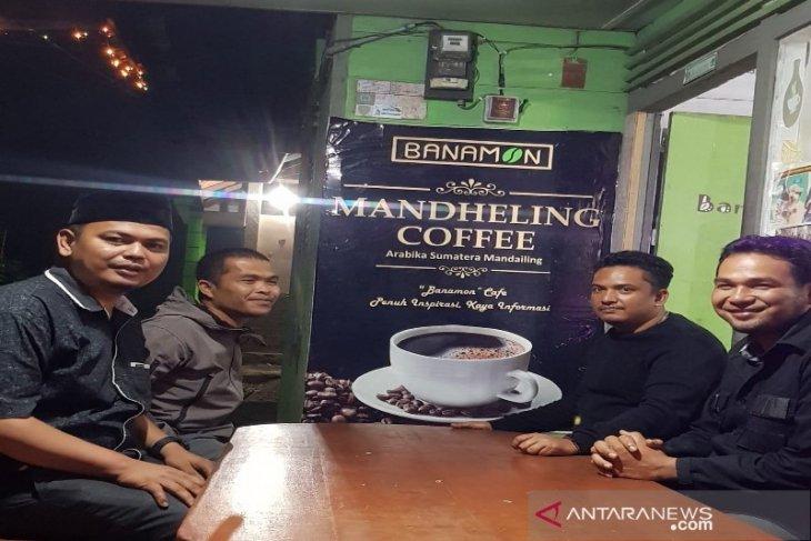 KNPI sarankan MPIG dan Pemda bahas perlindungan Kopi Mandailing