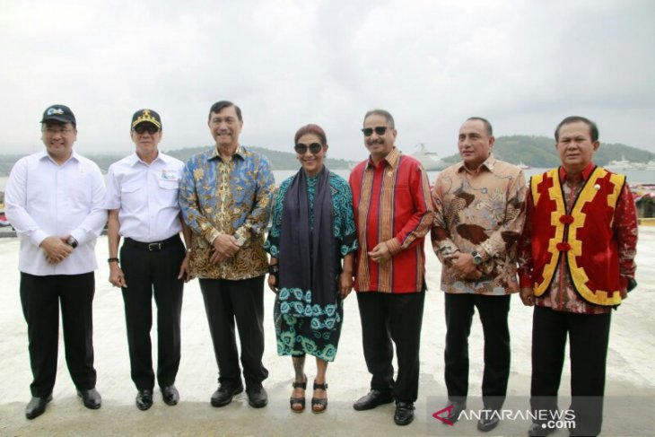Government firmly resolved to make Nias a global tourist destination