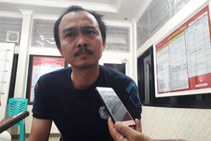 Permadi, terpidana korupsi kredit fiktif dijebloskan ke Lapas Bandarlampung