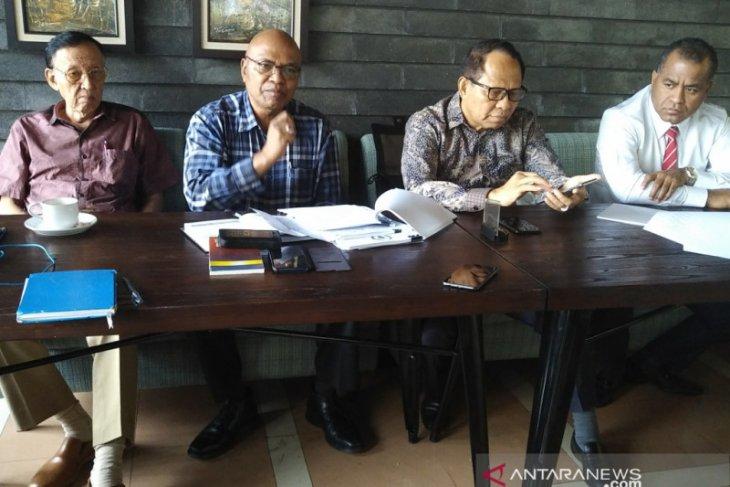 Presiden tunjuk Plt atau lantik pimpinan baru KPK