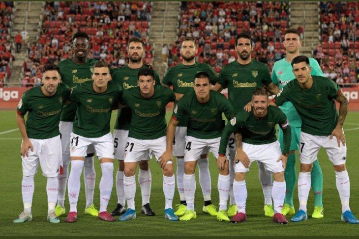 Bilbao buang peluang ke puncak gagal sarangkan penalti