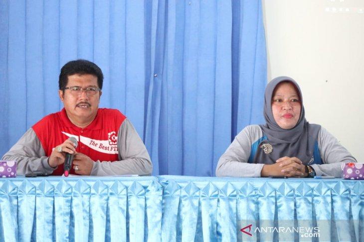 Dinkes Bangka beri pelayanan kursus calon pengantin