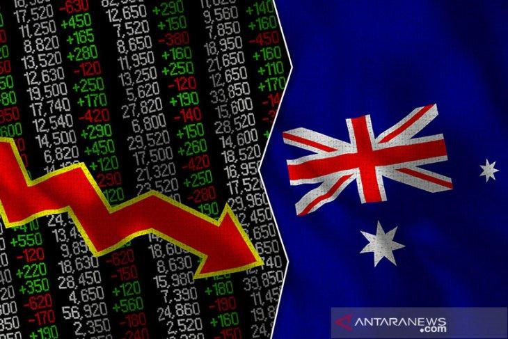 Saham Australia ikuti Wall Street melemah, terseret penambang