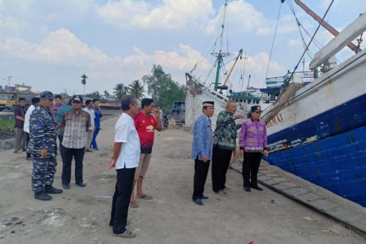 Bangka Tengah optimalkan fungsi Pelabuhan Sungaiselan