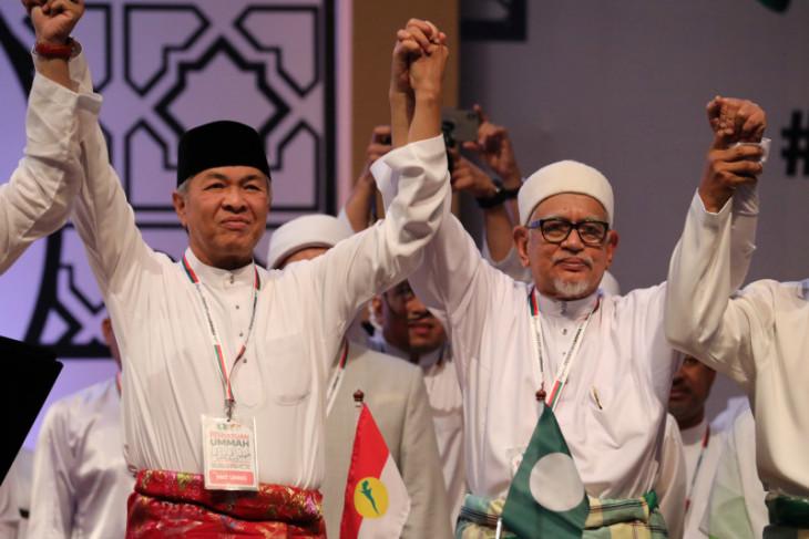 UMNO tarik dukungan ke Perdana Menteri Malaysia Muhyiddin Yasin