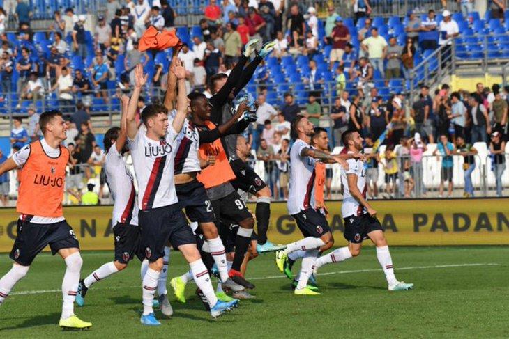 Bologna dan Parma mulai berlatih pekan depan
