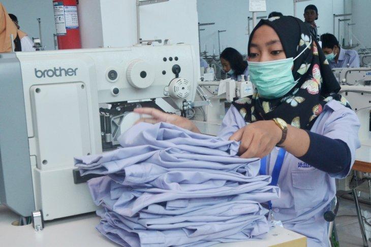 Strategi pulihkan industri TPT dari dampak pandemi