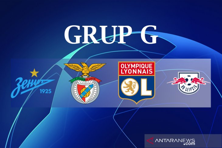 Grup G Liga Champions: Sulit diprediksi semua punya peluang