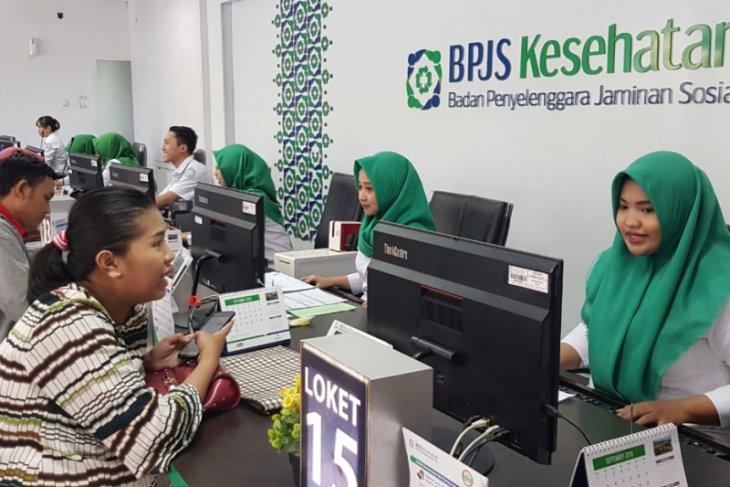 Kenaikan iuran BPJS Kesehatan tunggu keputusan Presiden