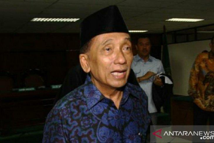 Faud Amin akan dikebumikan di komplek pemakaman Syaichona Kholil