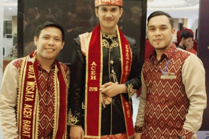 Duta Wisata harus promosikan wisata Aceh hingga dunia internasional