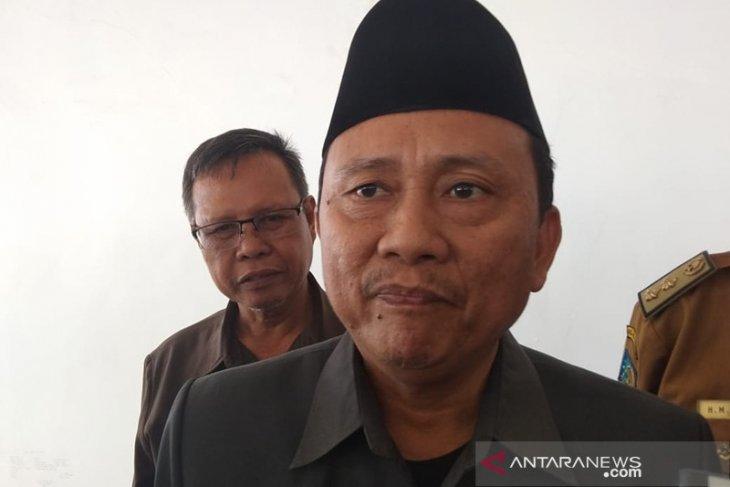 SK Penonaktifan dan Penunjukan Plh Sekda diterbitkan bersamaan