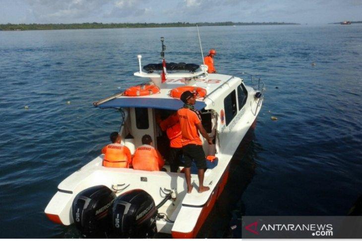 Tim SAR gabungan cari tiga ABK terjatuh di laut Aru