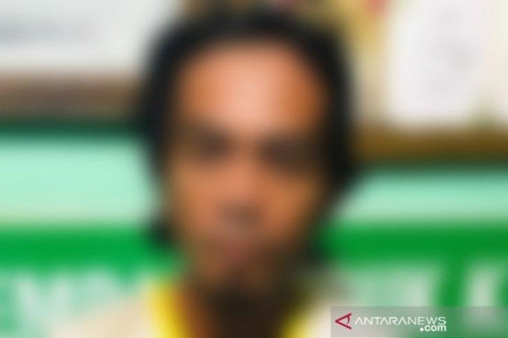 Polisi Tabalong amankan pelaku judi togel