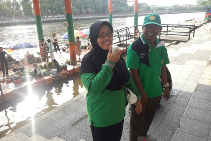 Pemkot Banjarmasin perkuat peran penyuluh wisata