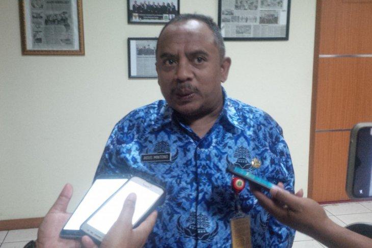 Gubernur Banten teken SK pimpinan DPRD Tangerang dan Pandeglang