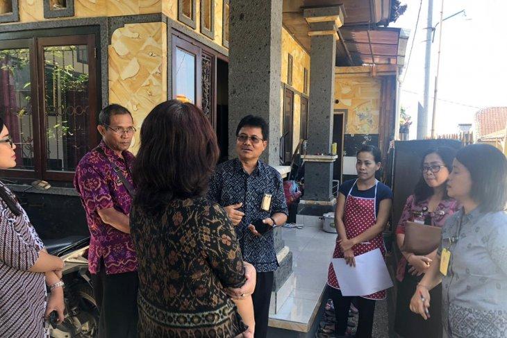 Diskop Denpasar pantau penyaluran kredit UMKM