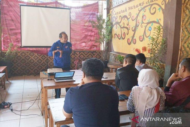 Penularan HIV di Bogor terus menurun selama tiga tahun