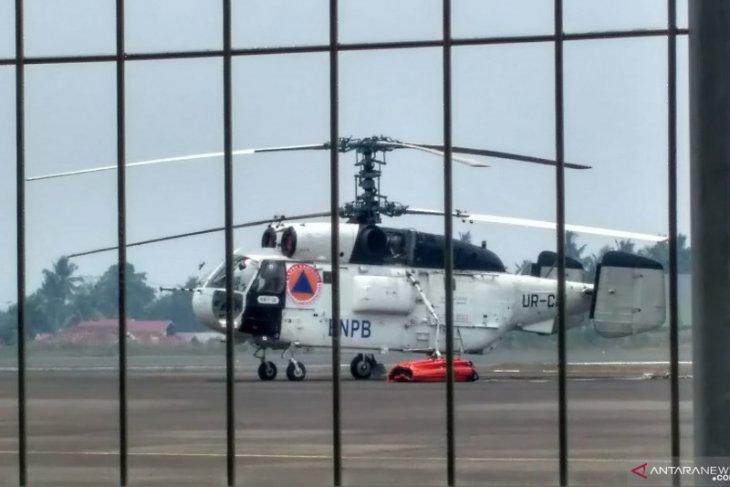 Aktivitas penerbangan di Bandara Sultan Thaha Jambi masih normal