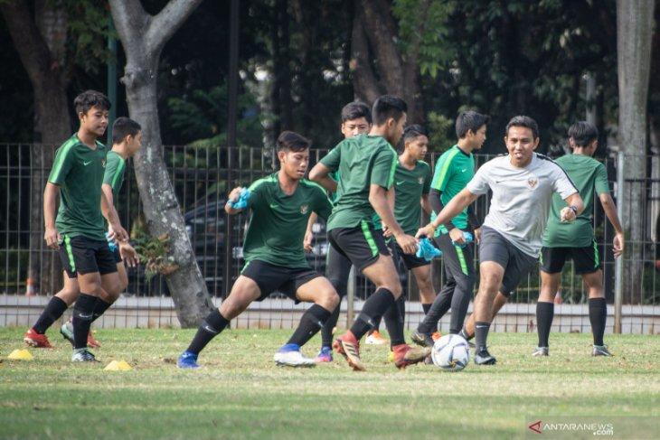 Bima Sakti: penundaan Piala Asia U-16 pengaruhi jadwal TC