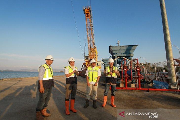 PT Rekadaya Elektrika selesaikan pembangunan PLTU Anggrek-Gorontalo 2x25 MW