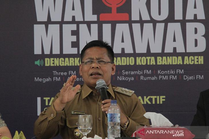 Pemkot Banda Aceh genjot program prioritas jelang tutup 2019