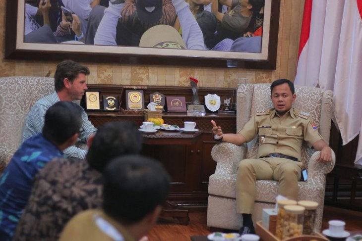 Jadwal Kerja Pemkot Bogor Jawa Barat Jumat 15 November 2019