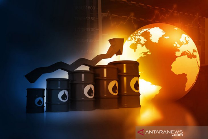 Harga minyak bervariasi di tengah kekhawatiran kelebihan pasokan di pasar