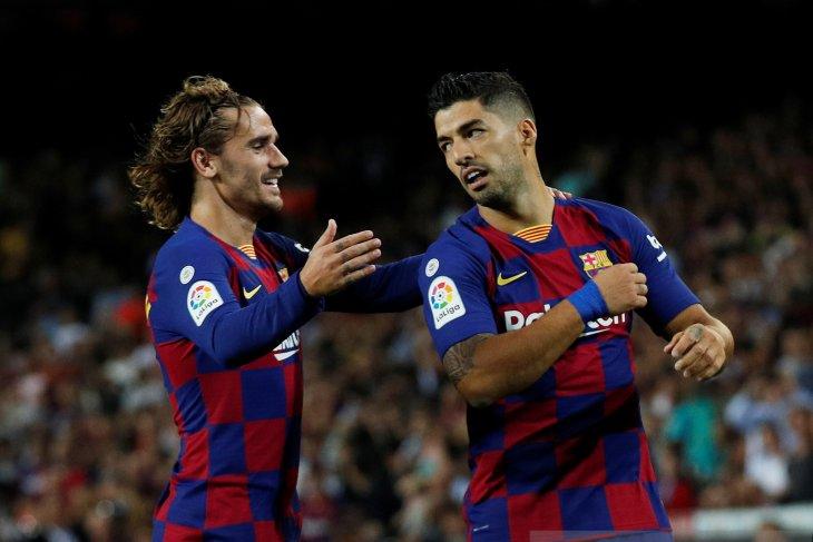 Liga Champions, Griezmann akui belum