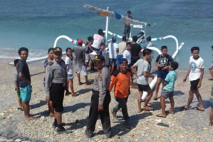 Turis Malaysia meninggal akibat tenggelam di perairan Nusa Penida