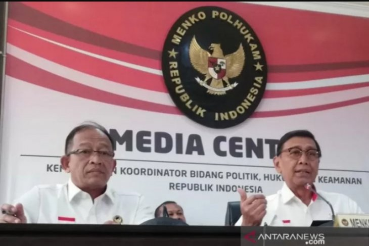 Indeks Demokrasi Indonesia 2018 alami peningkatan