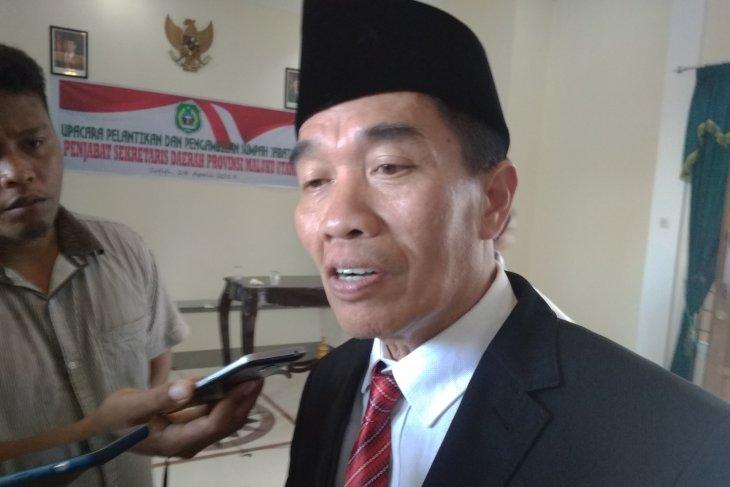 Pemprov Malut akan lapor mantan pejabat