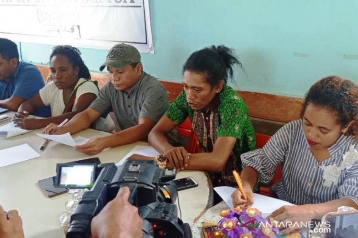 Rights activists in Papua urge govt to offer comprehensive solution