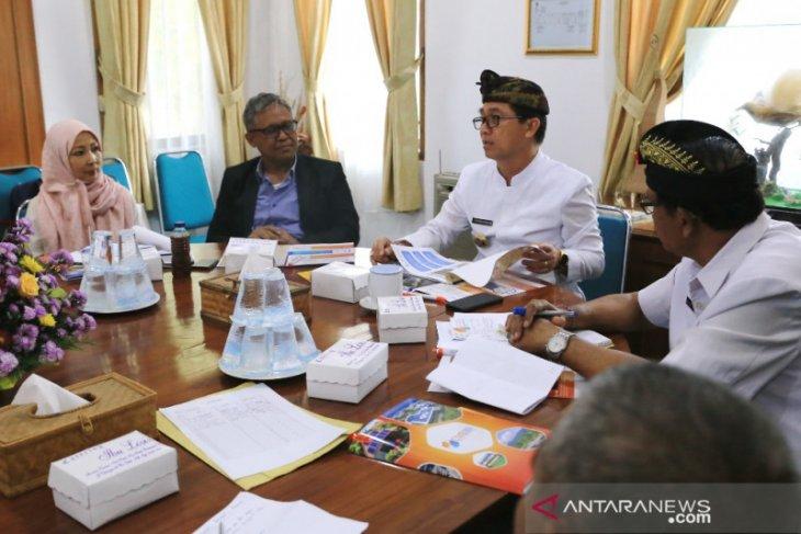 TOSS di Klungkung Didukung dua teknologi pengolahan sampah