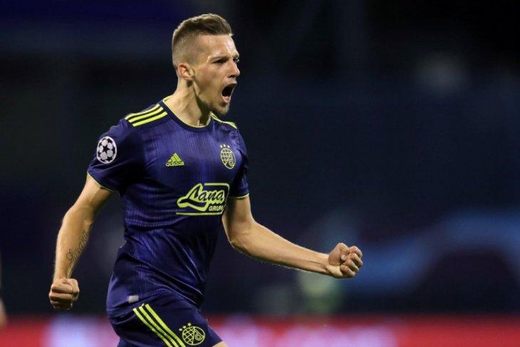 Liga Champions, Hasil lengkap pertandingan fase grup Kamis dini hari