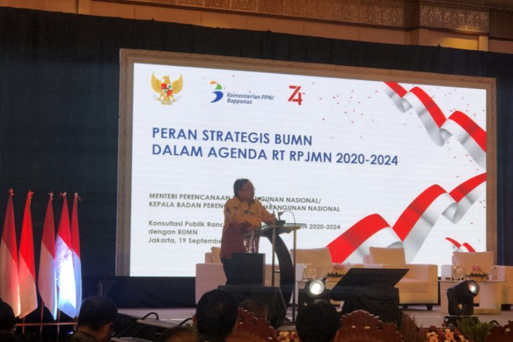 Govt outlines investment as key to economic growth target realization