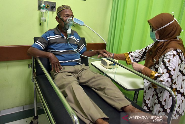 Pekanbaru have no more air purifier
