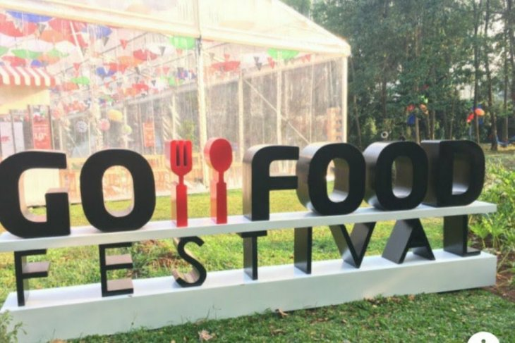 GoFood's market share reaches 75% in Indonesia