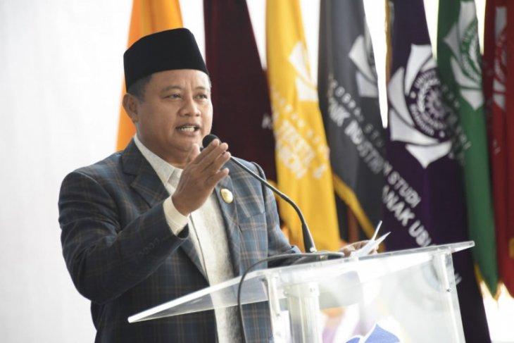 Bupati Indramayu kena OTT KPK, ini kata Wagub Jabar