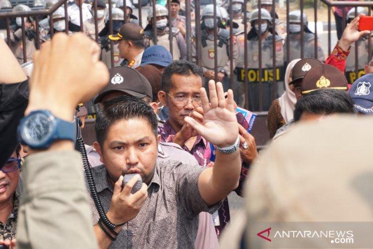 DPRD Kalsel : Masih berpeluang perbaikan UU KPK