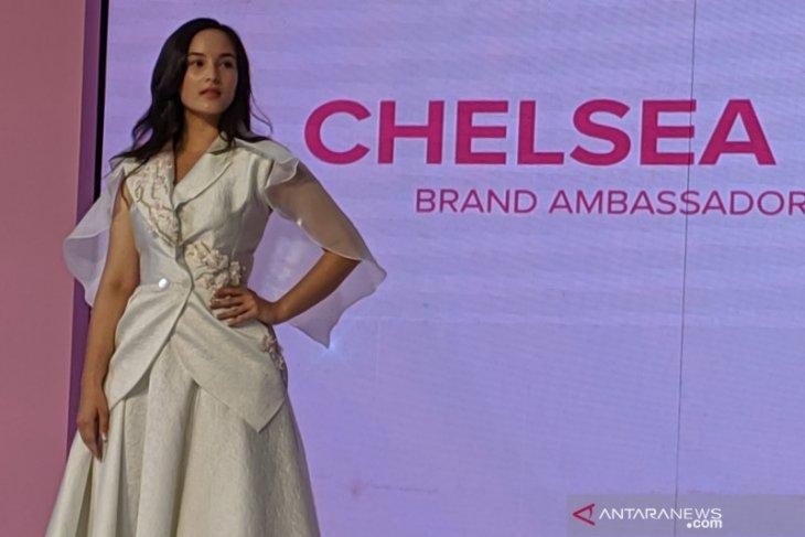 Chelsea Islan : syuting